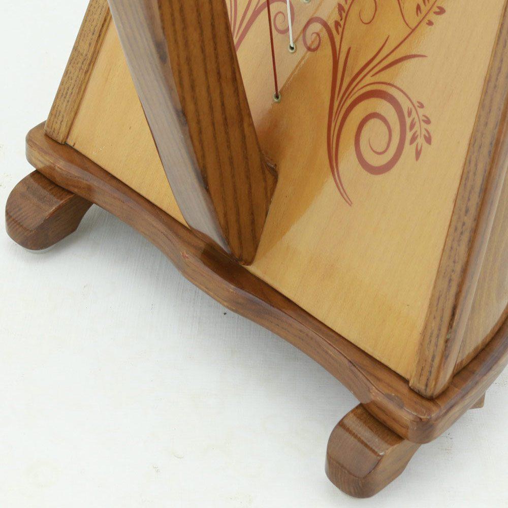 34 String celtic harp base