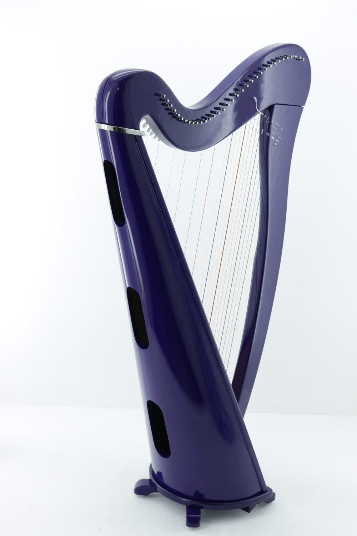Aster 34 Soundbox