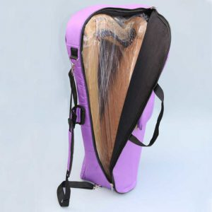 Aster 22 harp Carry Bag