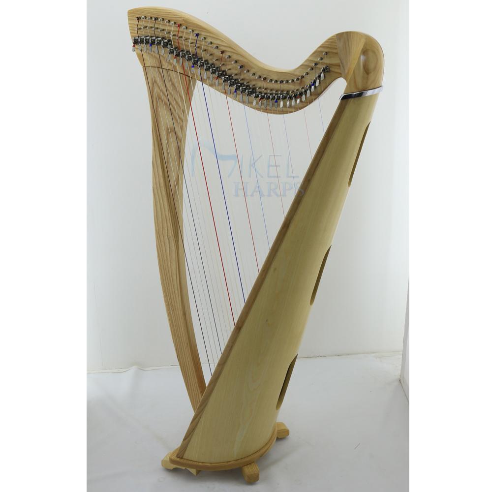 34 Strings Harp in London