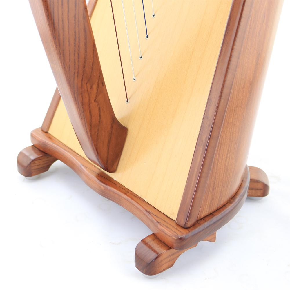 34 Strings Lever harp UK