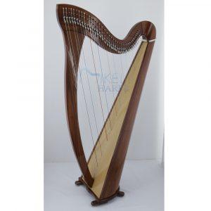 Daisy 38 Strings Lever Harp