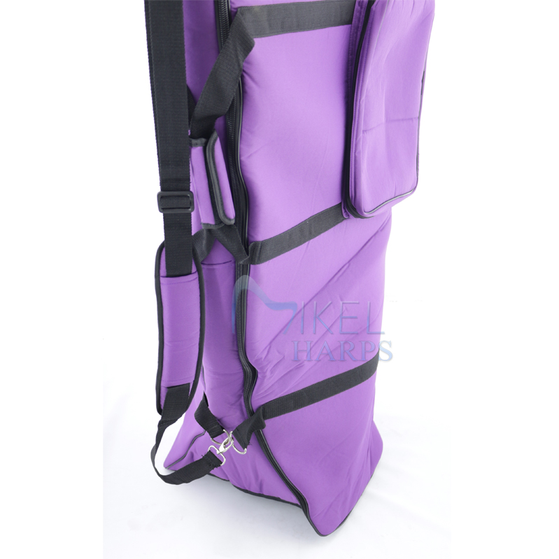 Harp Carry bag front View