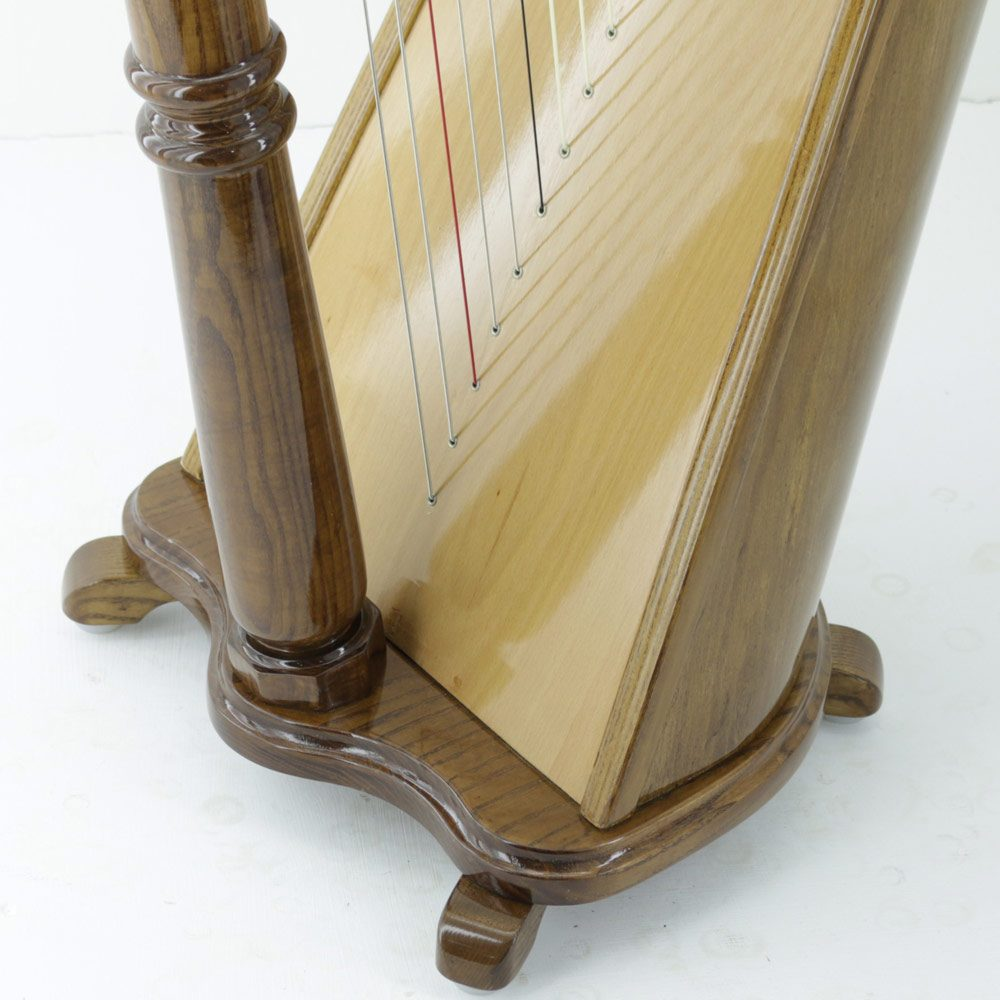 Classic harp Base