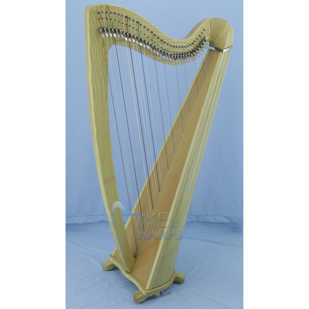cetlic harp 34 string