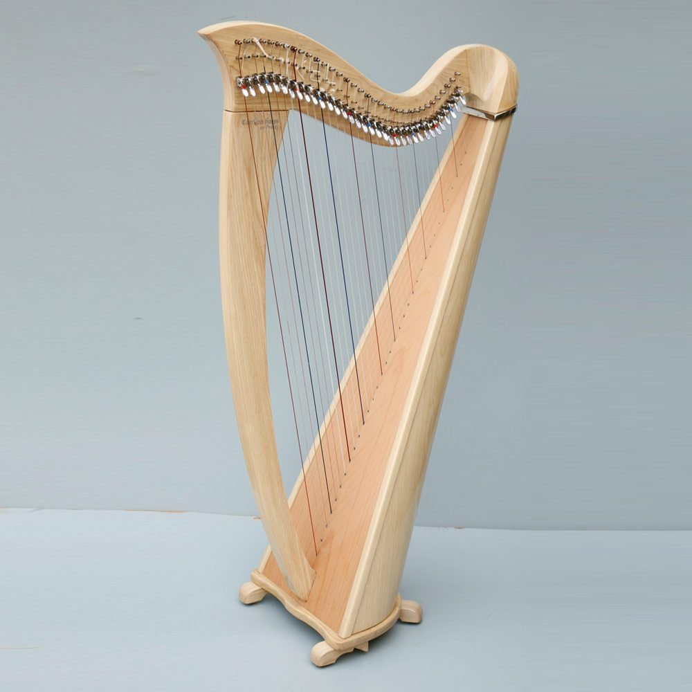 Saffron 34 Strings