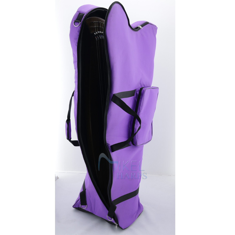 34 Strings Harp in Carry Bag