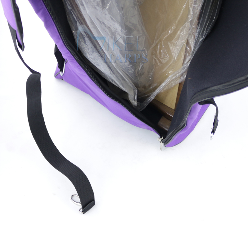 38 String Harp feet in Bag
