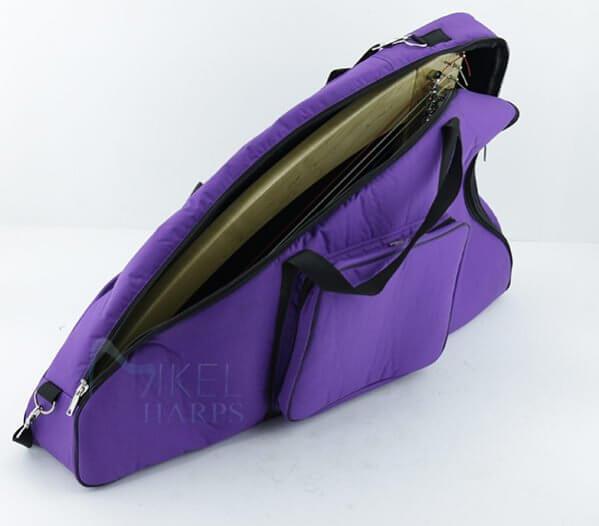 LilyLap harp 26 carry bag