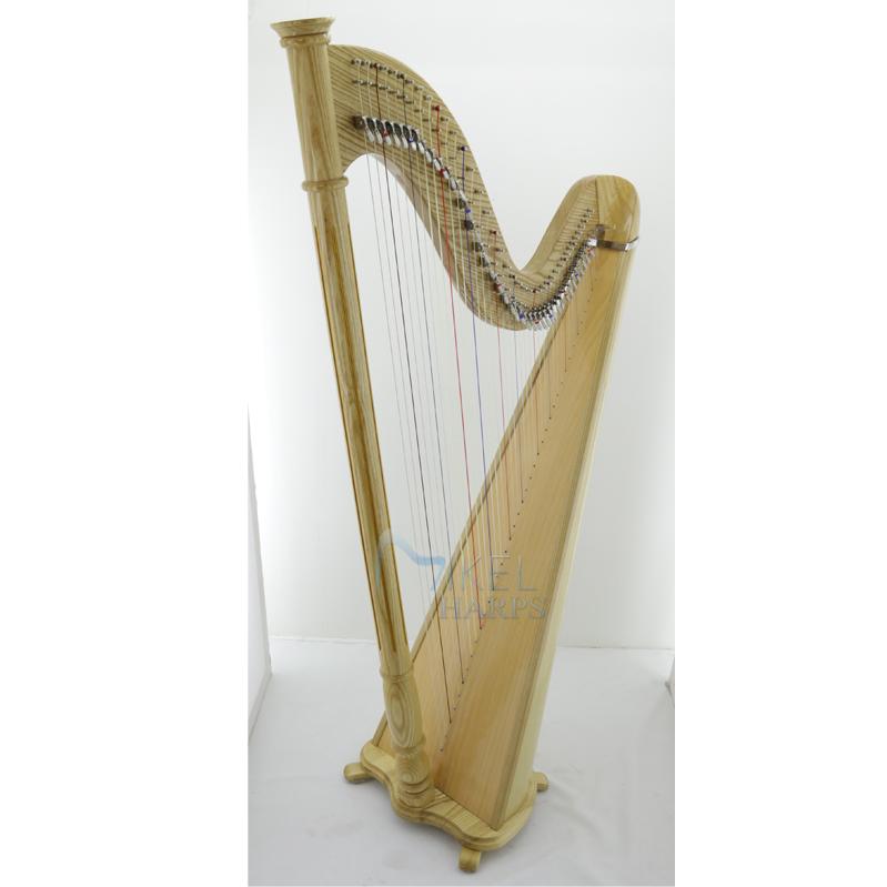 concert harps