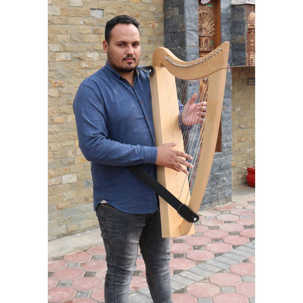 Harp-Strap