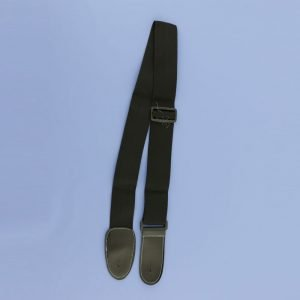 Standard Guitar Strap for Lap Harp