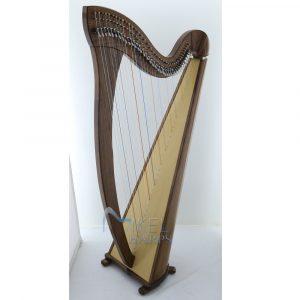 38 string harp for sale