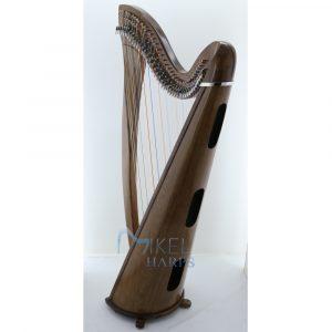 38 string harp for sale sound box