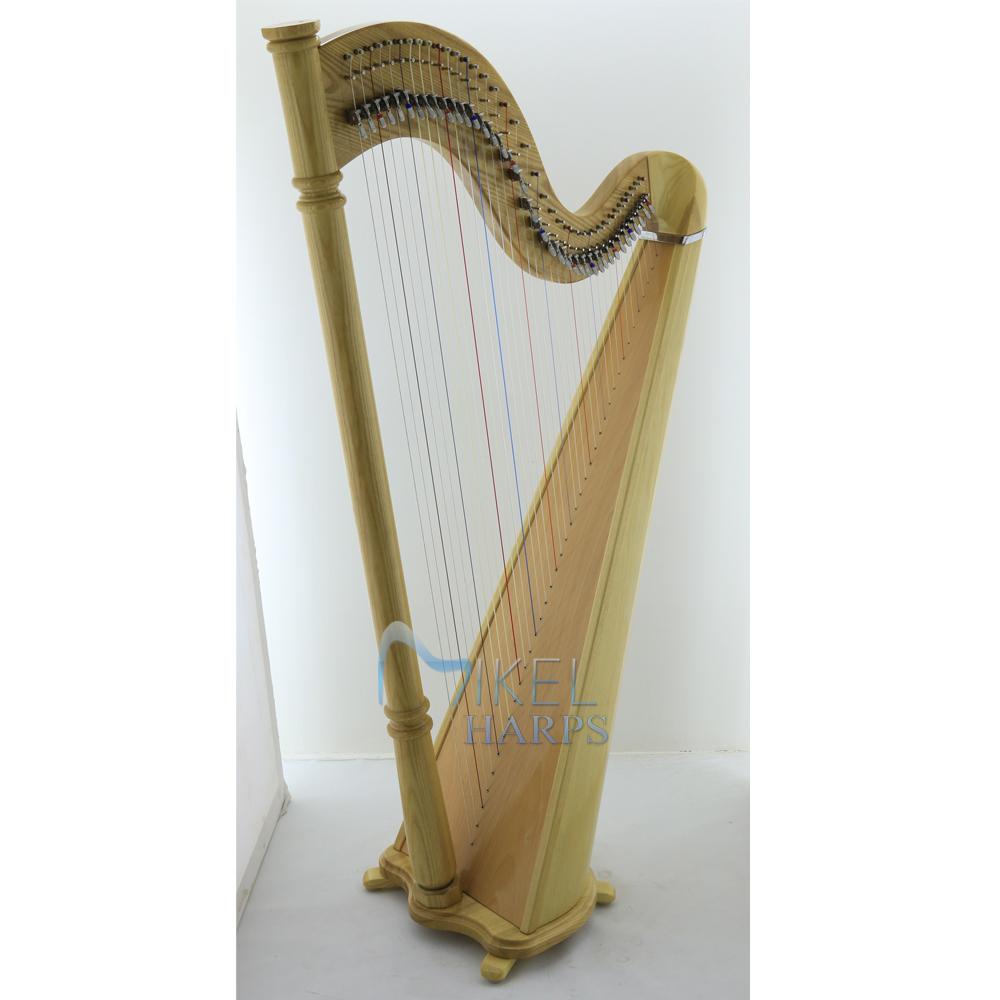 38 strings classic harp