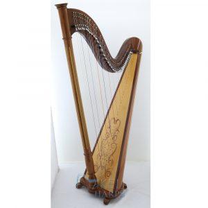 40 string harp for sale