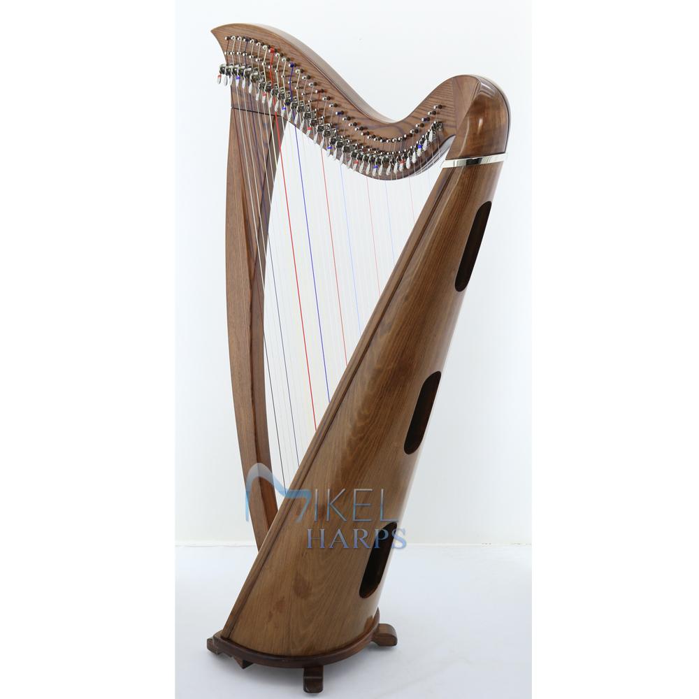 Saffron 34 – 34 String Harp